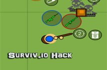 surviv.io hacks