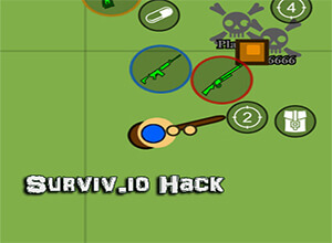What Are The Surviv.io Hacks?