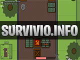 Surviv.io Play, Mods, Hacks, Unblocked