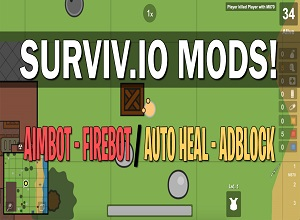 Surviv.io Battle Royale
