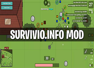 Photo of Details Of Surviv.io Mods