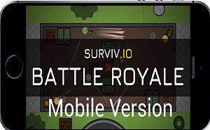 surviv.io app