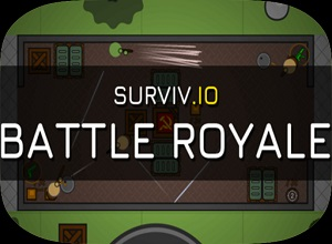 Latest Version of Surviv.io Apk
