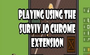 surviv.io extension