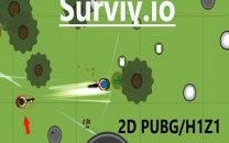 Surviv.io 2 – Battle Royale Game