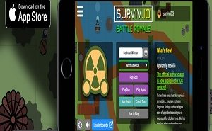 surviv.io app store