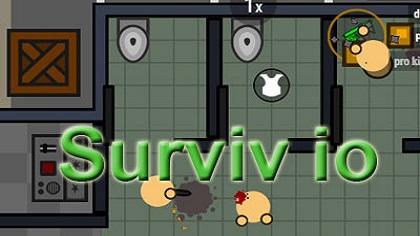 surviv.io 2
