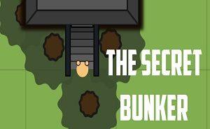 surviv.io bunkers