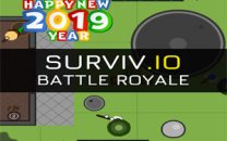Surviv.io Game 2019