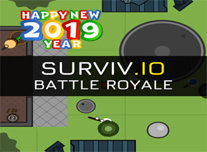 Photo of Surviv.io Game 2019