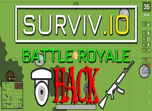 Photo of Surviv.io Hacks 2019