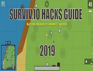 Photo of Surviv.io Aimbot 2019
