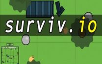 Surviv.io Unblocked 2019