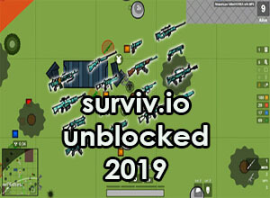 survivio unblocked 2019