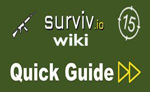 survivio wiki 2019