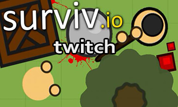 surviv.io twitch