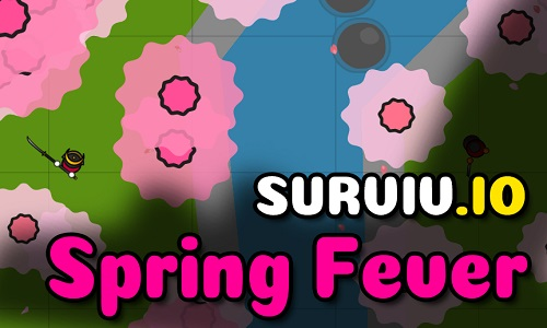 surviv.io main spring map