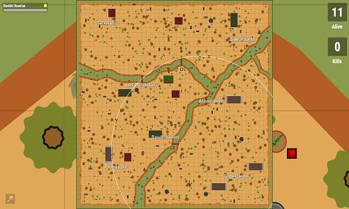surviv.io desert map